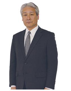 代表取締役社長 廣野 浩己