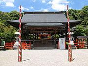 180px-Tatsuta-Taisha04